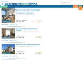 madison.apartmenthomeliving.com