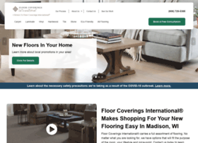 madison.floorcoveringsinternational.com