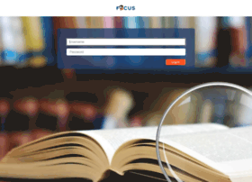 madison.focusschoolsoftware.com