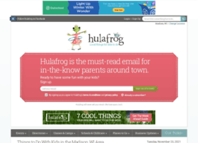 madison.hulafrog.com