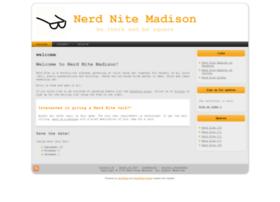 madison.nerdnite.com