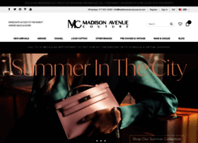 madisonavenuecouture.com
