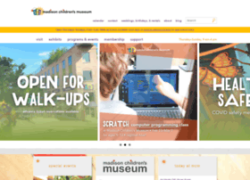 madisonchildrensmuseum.org