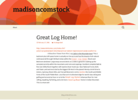 madisoncomstock.wordpress.com