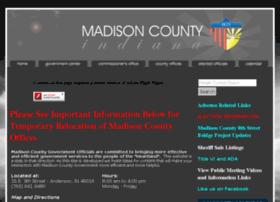 madisoncty.com