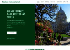 madisonfarmersmarket.com