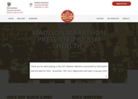 madisonmarathon.org