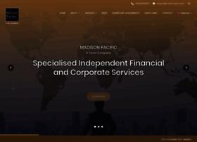 madisonpac.com