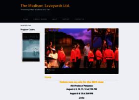 madisonsavoyards.org