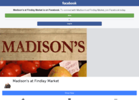 madisonsmarkets.com