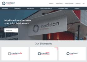 madisontech.com