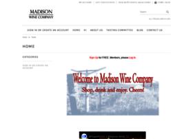madisonwine.com