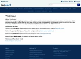 madisound.com