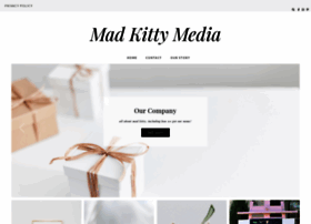 madkittymedia.com