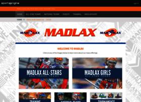 madlax.com
