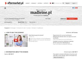madleine.pl