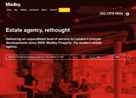 madleyproperty.com