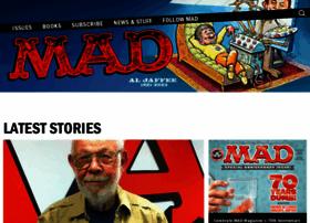 madmagazine.com