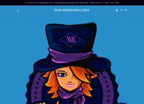 Madmarshmallow.com