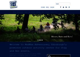 madmaxadventures.com