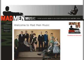 madmenmusic.co.uk