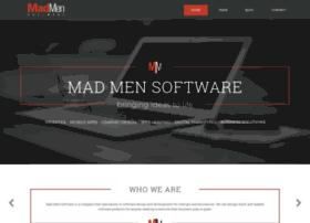madmensoftware.com