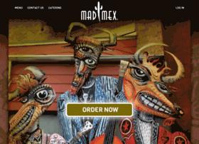 madmex.alohaorderonline.com