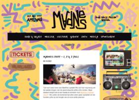 madnesfestival.nl