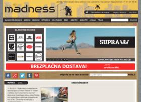 madness-shop.com