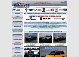 madness-us-cars.com