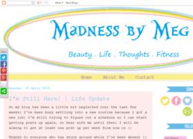 madnessbymeg.blogspot.ie
