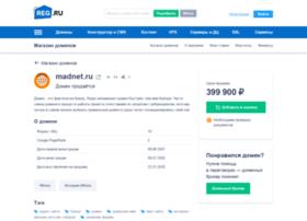 madnet.ru