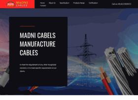 madnicables.com