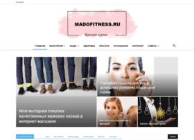 madofitness.ru