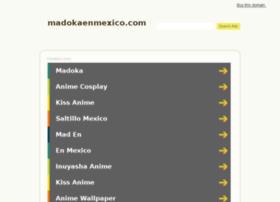 madokaenmexico.com
