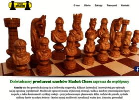 madon-chess.pl