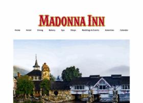 madonnainn.com
