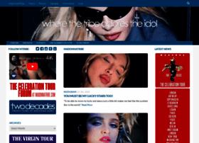 madonnatribe.com