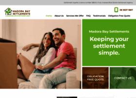 madorabaysettlements.com.au