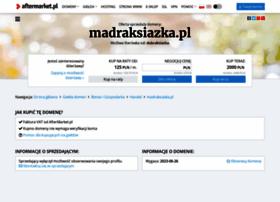 madraksiazka.pl