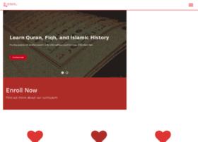 madrasafzahra.com