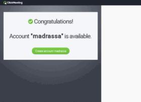 madrassa.clickmeeting.com