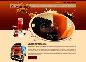 madrassoda.com