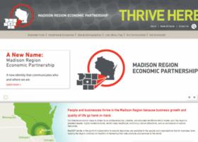 madrep.theorythree.com
