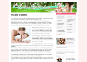 madresoltera.org