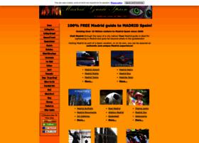 Madrid-guide-spain.com