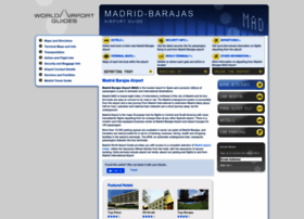 madrid-mad.worldairportguides.com