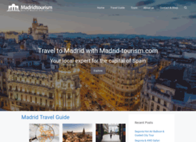 madrid-tourism.com