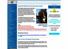 madrid-tourist-guide.com