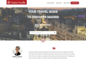 madrid-traveller.com